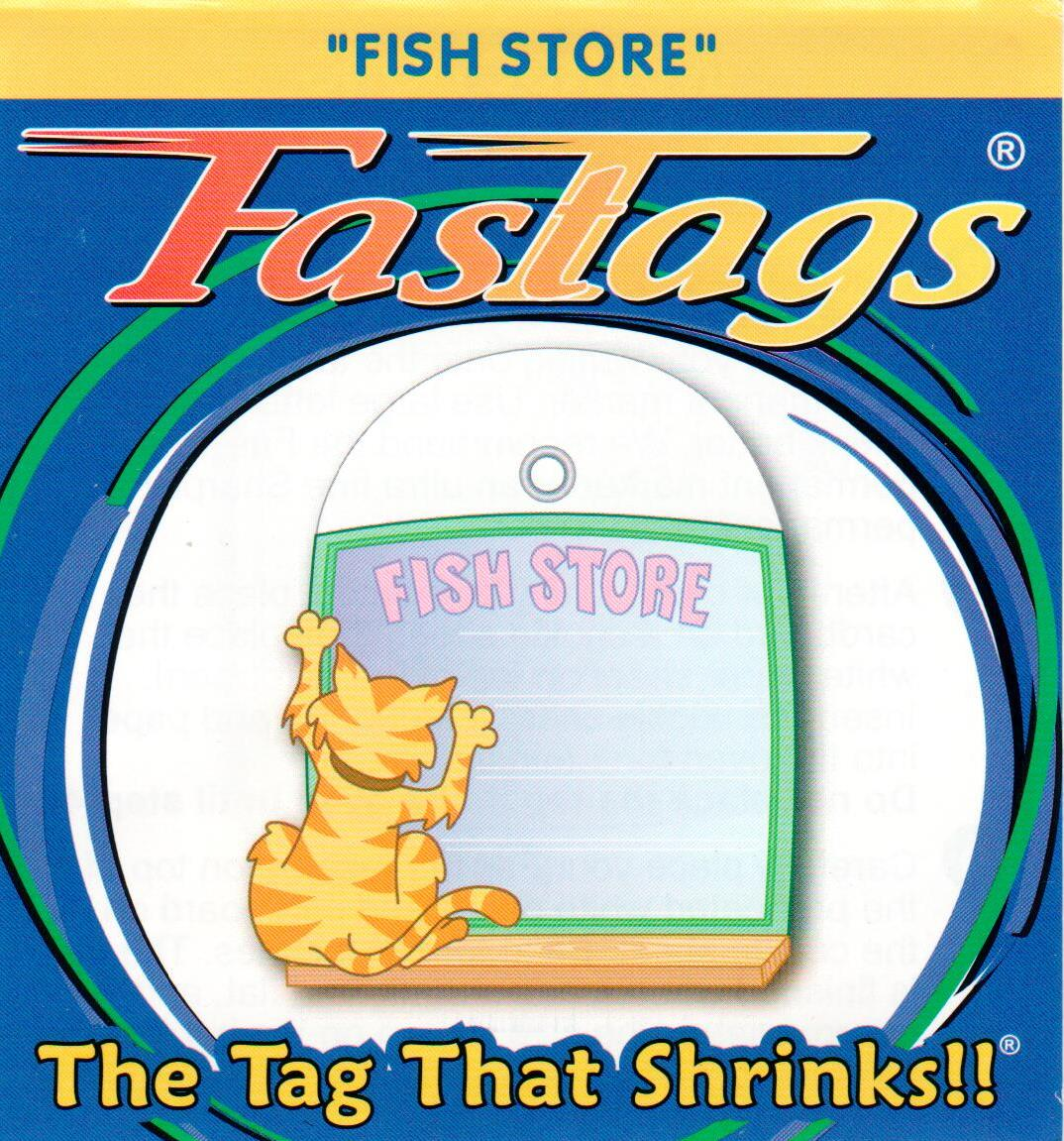 Fastag Hondenpenning Om Zelf Te Maken 39 Fish Store
