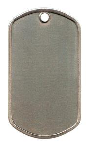 RVS – Zilver standaard (K)