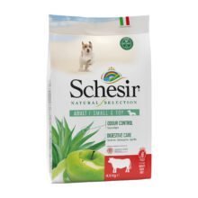 Schesir NS Dry Dog Small Beef