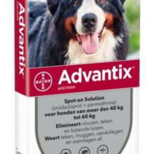 Advantix 600 > 4 Pipet