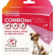 ComboTec Dog 2-10 kg.