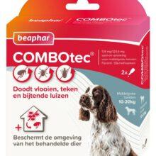 ComboTec Dog 10-20 kg.