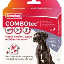 ComboTec Dog 40-60 kg.