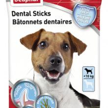 Beaphar Dental Sticks Kleine Hond