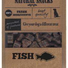 Amiguitos Dogsnack Fish