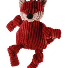HH Large Fox Knottie