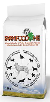 Farm Food HE Zalmolie