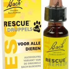 Bach Rescue Remedy PETS