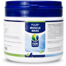 Puur Muscle Mass/Spieropbouw H+K