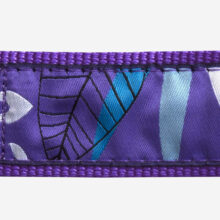 Armed Respons Choker Purple Forest