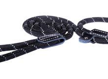 Rope Lijn Jacht L Black